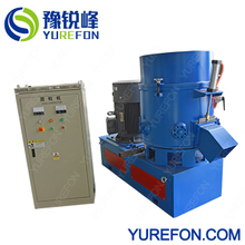 Plastic Film Bag Agglomerator Machine